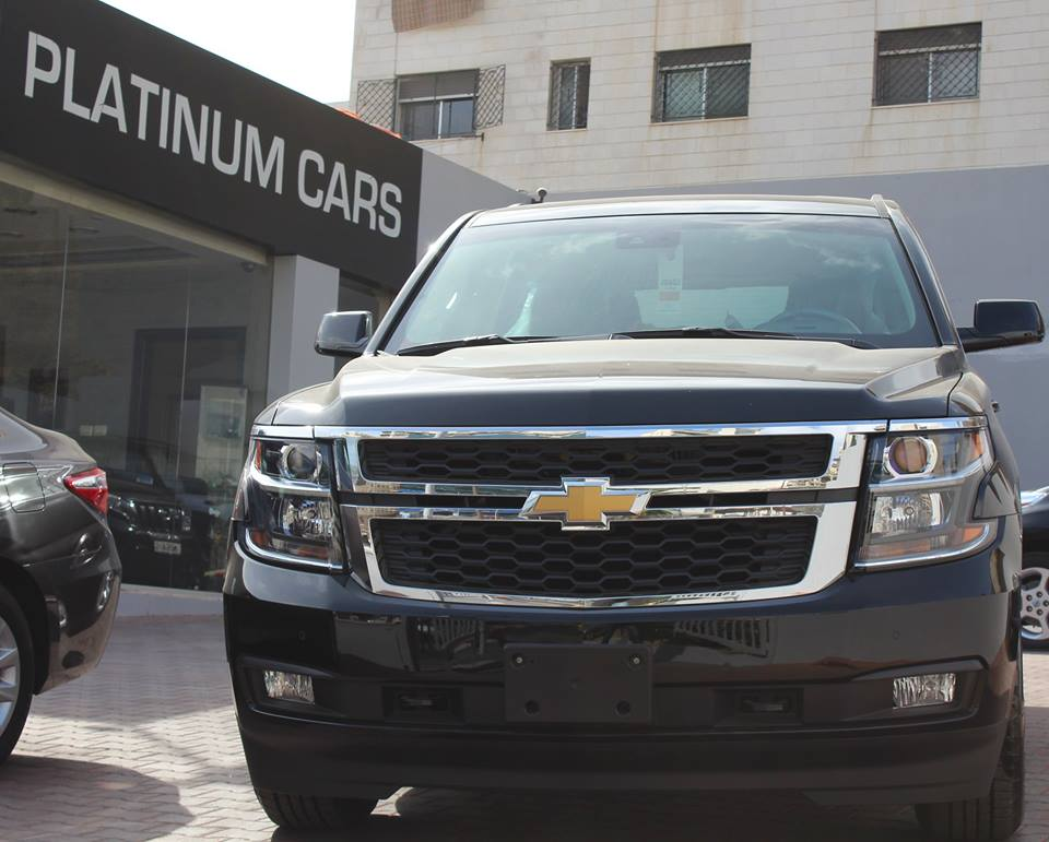 hala bazaar for sale 2017 chevrolet tahoe lt 4x4 in amman platinum cars jordan. Black Bedroom Furniture Sets. Home Design Ideas