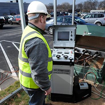 Hala Bazaar Megger Electrical Test Equipment Agent