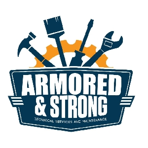 Armored Strong