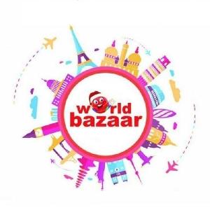 World Bazaar Jordan البازار العالمي
