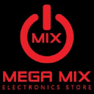 Mega Max Electronics Store معرض ميجا مكس للالكترونيات