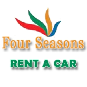 الفصول الاربعة لتأجير السيارات السياحية
