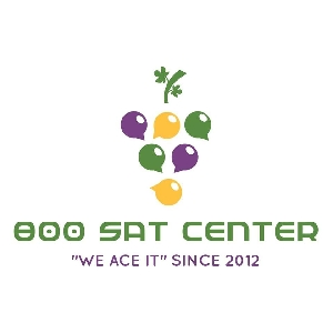 800 sat center