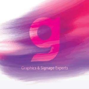 Guide Line Media & Graphics - القارمات والطباعة