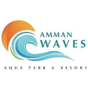 Amman Waves - عروض عمان ويفز المدينة المائية