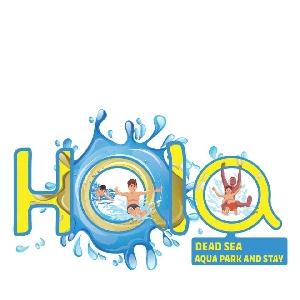 Hala Dead Sea Aqua Park and Stay - فندق و منتجع هلا البحر الميت
