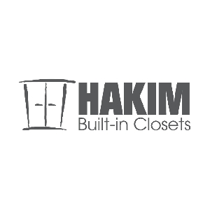Hakim Built-in Closets - حكيم لخزائن الحائط