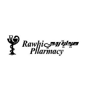 صيدلية روحي - Rawhi Pharmacy