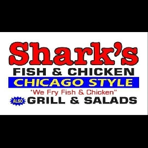 Sharks fish and chicken - مطعم شاركس