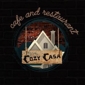 Cozy Casa Restaurant & Cafe - مطعم كوزي كاسا كافيه