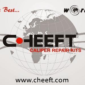 Cheeft Turkey - شركة تشيفت لصناعة قطع غيار فرامل الشاحنات في تركيا