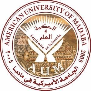 American University of Madaba - الجامعة الامريكية في مادبا - الاردن