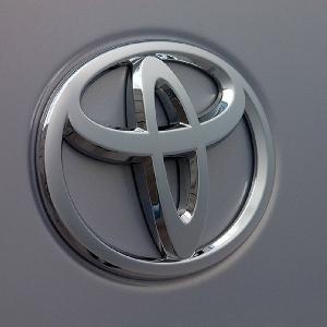 Toyota Jordan - Markazia تويوتا الاردن - المركزية