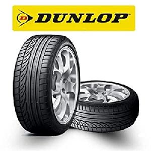 Dunlop Jordan - اطارات دنلوب الاردن