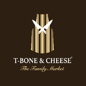 T-Bone & Cheese - تي بون اند تشيز