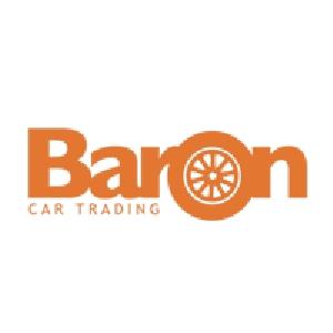 معرض بارون لتجارة السيارات
