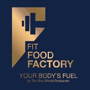 Fit Food Factory مطعم فيت فود فاكتوري