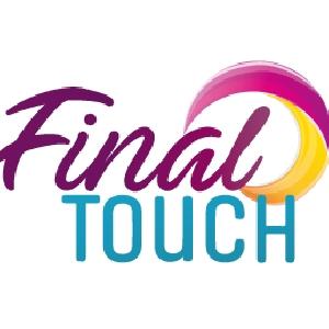 Final Touch - فاينل تتش  للادوات المنزلية