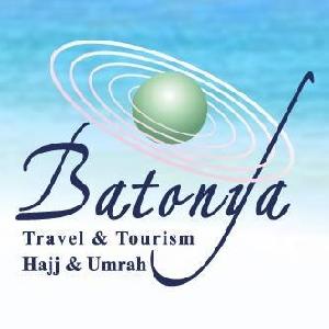 Batonya Travel & Tourism بتونيا للسياحة والسفر والحج والعمرة
