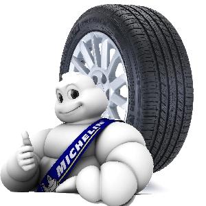 Michelin Tires Jordan - اطارات ميشلان الاردن
