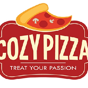 Cozy Pizza مطعم كوزي بيتزا