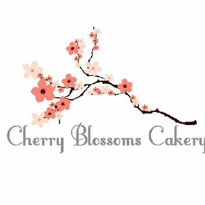 Cherry Blossoms Cakery