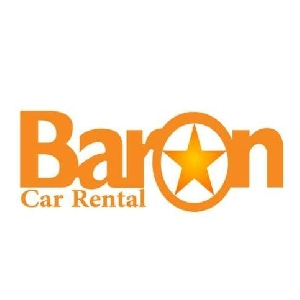 Baron Car Rental Co - شركة البارون لتأجير السيارات السياحية في الاردن