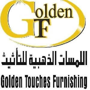 Golden Touches Furnishing - اللمسات الذهبية للتأثيث