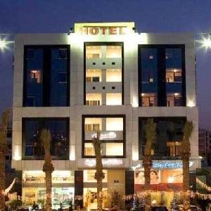 تمرة للشقق الفندقية عمان الاردن - Tamra Suites Hotel  Amman Jordan