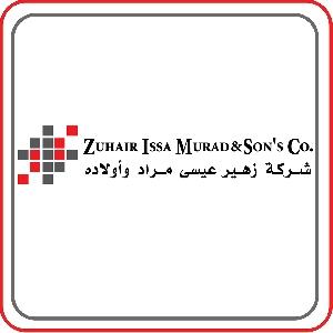 Zuhair Issa Murad & Sons Co - شركة زهير عيسى مراد واولاده
