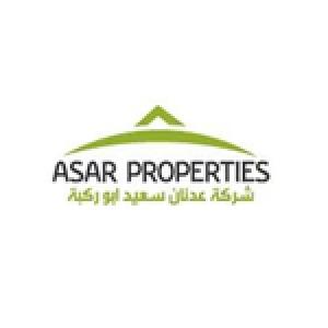 ASAR Properties - شركة عدنان سعيد أبو ركبة واولاده للاسكان