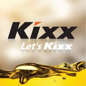 KIXX Jordan زيوت كيكس