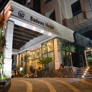Sadeen Amman Hotel - فندق سدين عمان