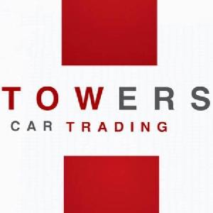 معرض الابراج لتجارة السيارات