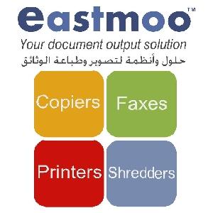 الشرقية للتوريدات المكتبية - بيع وصيانة الطابعات والاحبار