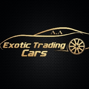Exotic Cars Trading