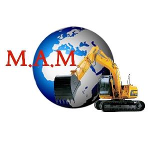 Mustafa Abu Safieh and Sons Machinery - مصطفى ابو صافية واولاده لتجارة الاليات