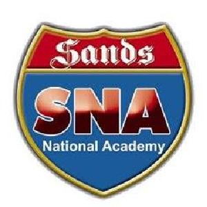 روضة ومدارس اكاديمية ساندس الوطنية - Sands National Academy