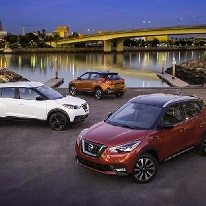 For Sale Nissan Kicks 2018 at Baron Car…