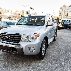 GXR V6 2014 4.0L عرض خاص من أبو…