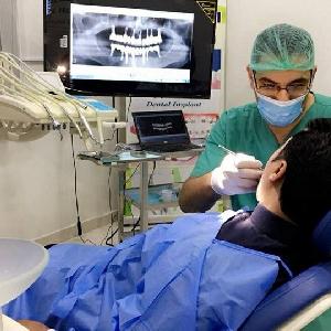 افضل مركز لزراعة الاسنان…
