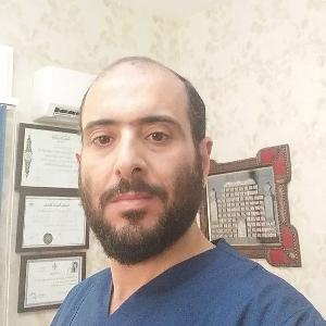 Laser Consultant in Jordan Dr. Dia Al Deen…