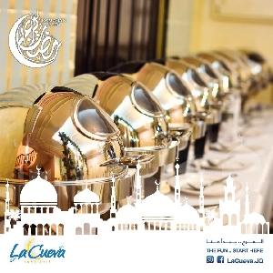 عروض لاكويفا خلال رمضان…