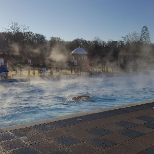 تدفئة حمامات السباحة في…