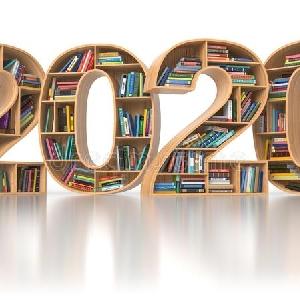 اصدارات حديثة 2020 للكتب…