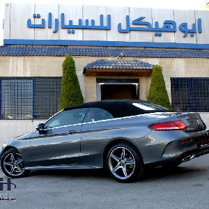 For sale Mercedes C200 Cabriolet 2017 in…