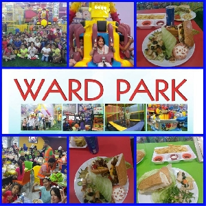 Ward Park Jordan 0798844353 اجمل الالعاب…