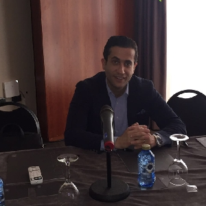 الدكتور عبد الناصر العقرباوي…