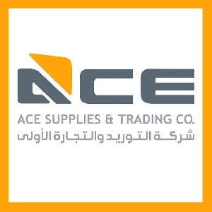 Trane Jordan - ACE Supplies & Trading Co…