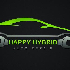 مركز صيانة سيارات الهايبرد…